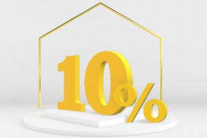 Mokėk avansu - gauk papildomus 10 %!
